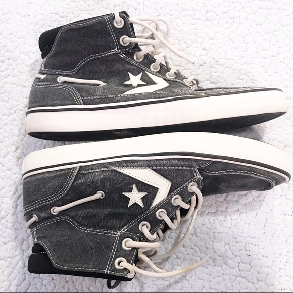 Converse Other - Men's black Converse All Star sneakers